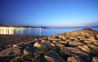 Escapada Mini Vacaciones en la Costa Blanca (desde 3 noches)