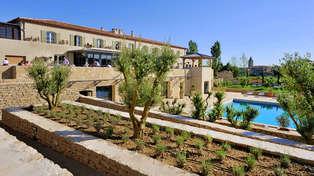 Offre spéciale : Week-end détente dans une villa près de Narbonne