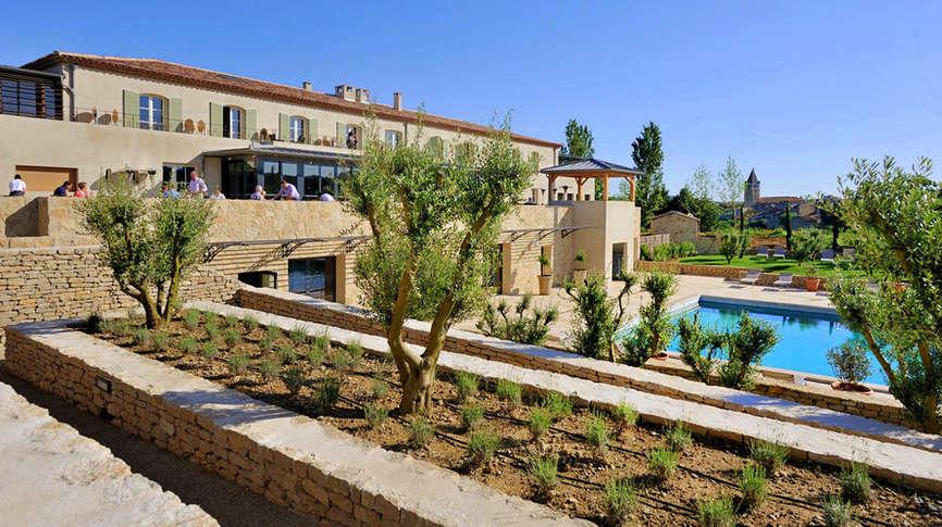 H tel les jardins de saint beno t h tel de charme saint - Saint cyprien les jardins de neptune ...