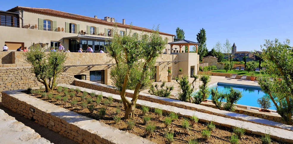 Les jardins de saint beno t - Les jardins de st benoit st laurent de la cabrerisse ...