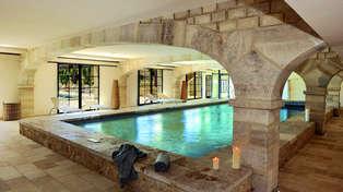 Week-end en villa privée avec accès SPA près de Narbonne