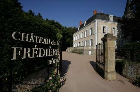 Week-end dans un château du XVIIIème siècle près de Roanne