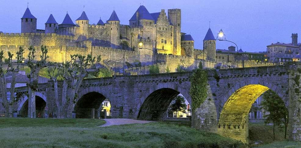 Hotel Restaurant  Etoiles Carcassonne