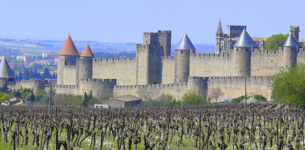 H U00f4tel Restaurant Kyriad Carcassonne Ouest  H U00f4tel De Charme