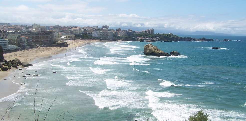massage nuru bordeaux Biarritz