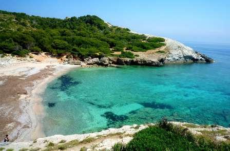 Expérience Beach Club: Week-end reposant à Porto Petro