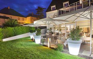 Week-end avec détente avec dîner et dégustation de vins dans un domaine à proximité de Beaune