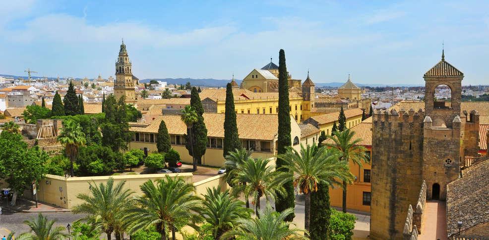 Hotel las casas de la juder a de c rdoba hotel c rdoba for Hotel casa de los azulejos cordoba espana