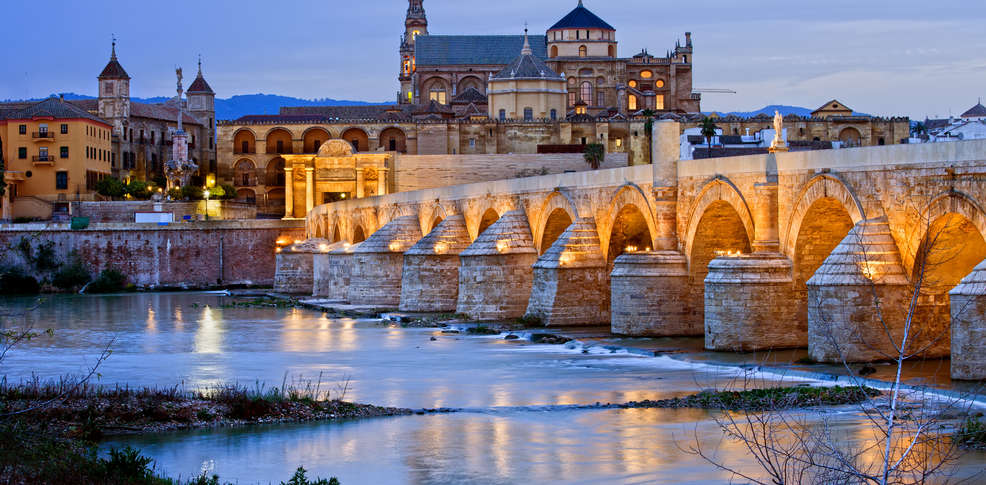 Hotel las casas de la juder a de c rdoba h tel de charme - Inmobiliarias en cordoba espana ...