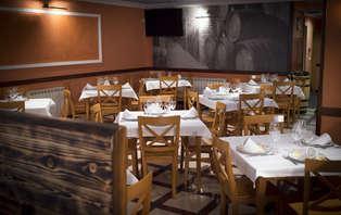 Escapada con cena y visita a bodega riojana en el País Vasco (desde 2 noches)