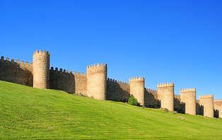 Especial Weekendesk: Vive las Maravillas de Ávila (Desde 2 noches)