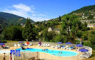 Week-end en famille au cœur des gorges de la Truyère, dans l'Aveyron (2 nuits minimum)