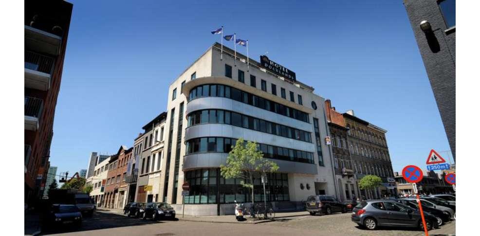 Hotel A Anvers Centre Ville