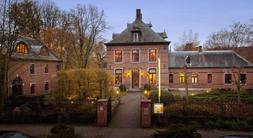Hotel Roosendaelhof - 10847608.jpg