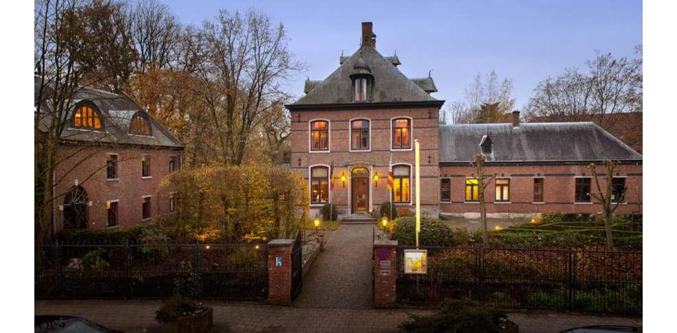 Hotel Roosendaelhof -
