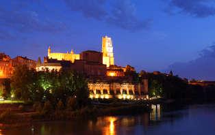 Offre Spéciale 3 nuits au prix de 2: Week end détente avec accès SPA à Lacaune