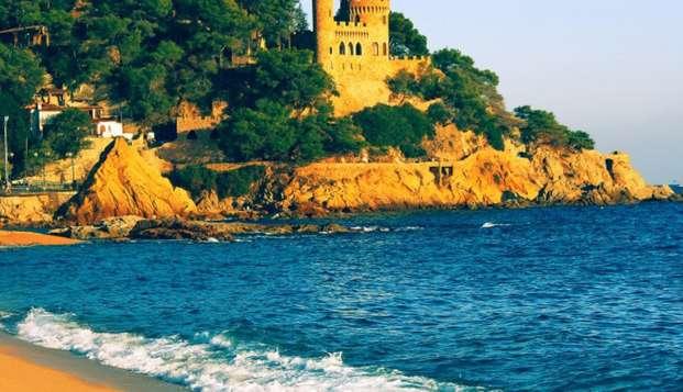 Escapada con TODO INCLUÍDO en Lloret de Mar ( desde 3 noches) en Weekendesk por 90.00€