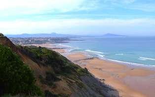 Week-end de charme sur la côte Basque, à côté de Biarritz (2 nuits)