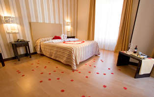 Escapada Romántica en el corazón de Badajoz