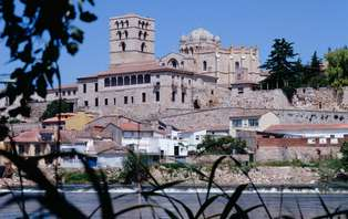 Escapada con Almuerzo gastronómico en Zamora