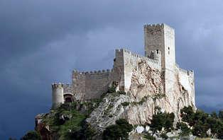 Escapada con acceso ilimitado al spa y visita al Castillo en Almansa (desde 2 noches)