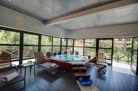 Offre spéciale rentrée: Week-end détente avec spa à Saint Raphaël