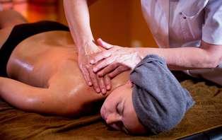 Wellnessweekend met massage en therapie in Limburg