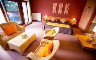 Weekend in suite in Limburg