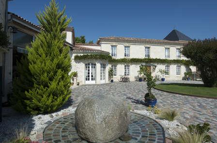 Week-end au coeur du vignoble du Pessac-Léognan, près de Bordeaux