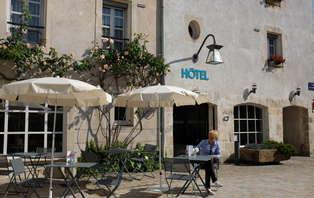 Week-end dans le centre historique de La Rochelle