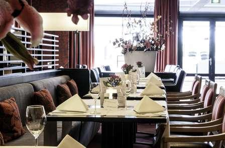 Weekendje weg met diner in Leusden