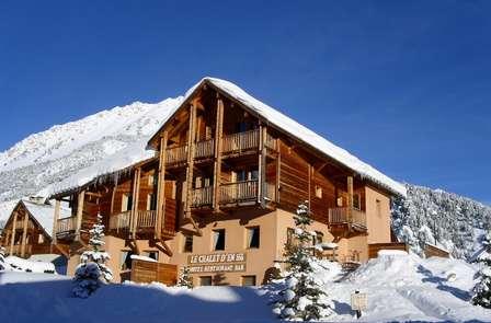 Escapada a los Altos Alpes