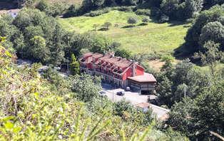 Escapada Romántica con encanto en Asturias