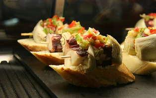 Escapada gastronómica: de tapas por la calle Laurel