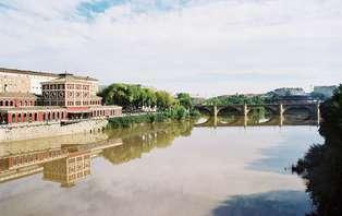 Oferta especial: Escapada en Logroño con visita de bodega riojana