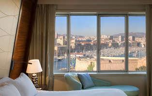 Week-end détente au coeur de Marseille  (2 nuits minimum)