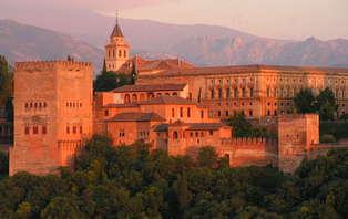 Especial Ciudades Monumentales: Granada Romántica (desde 2 noches)