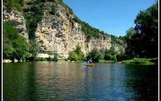 Week-end découverte de la Dordogne à Sarlat