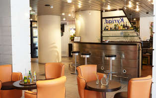 Week-end avec dîner au bord de la mer aux Sables d'Olonne