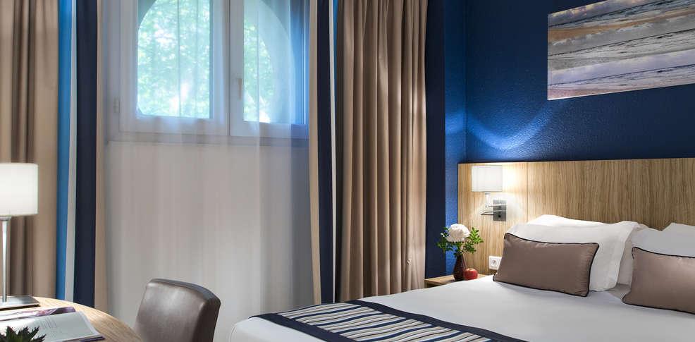 Citadines apart 39 hotel cannes croisette h tel de charme cannes for Reservation hotel paca