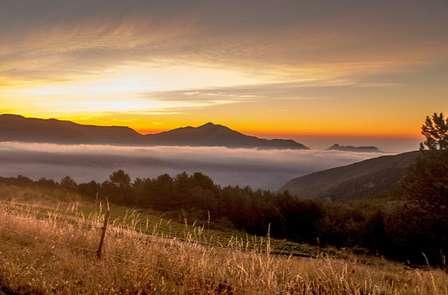 Enamórate de los Pirineos con esta escapada con cena y Spa privado (desde 2 noches)