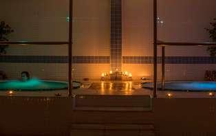 Oferta Weekendesk: Spa y cena con vistas cerca de Cádiz