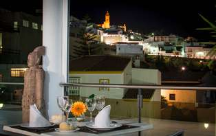 Oferta Relax: Enamorados en la Bahía de Cádiz (desde 2 noches)