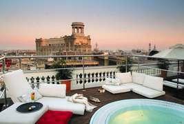 H10 Montcada Hotel  -