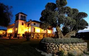 Escapada con cena y spa en entorno mágico de Antequera