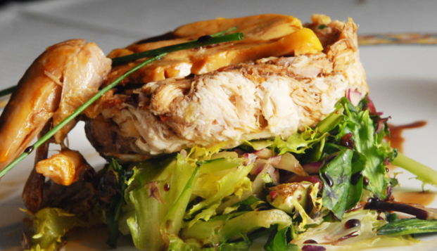 Escapada romántica con cena gastronómica extremeña en Weekendesk por 99.00€