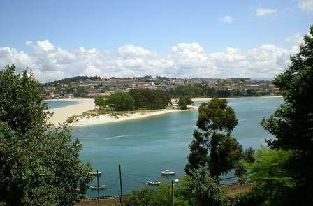 Galicia Mar & Gastronomía:Escapada con cena en la playa de Santa Cristina