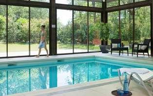 Week-end détente & spa, au coeur du Médoc, à côté de Bordeaux