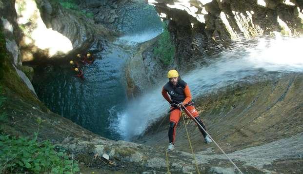 Escapada aventura en el Pirineo Aragonés (2 noches min) en Weekendesk por 159.00€