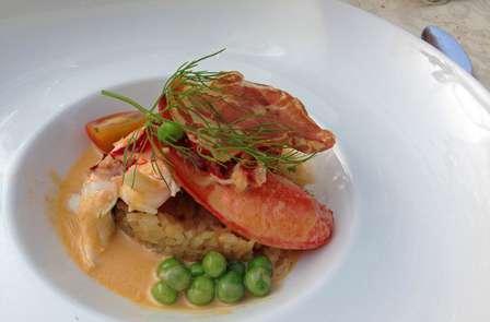 Weekend inclusief diner in de buurt van de Mont Saint-Michel